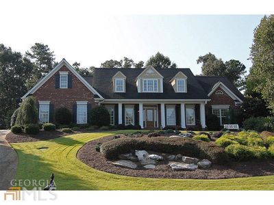 328 Broadmoor Way, Mcdonough, GA