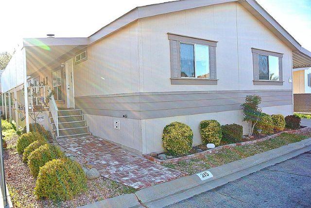 40701 Rancho Vista Blvd Spc 215, Palmdale, CA 93551