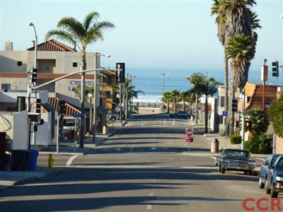 Hinds Ave Pismo Beach Ca 93449