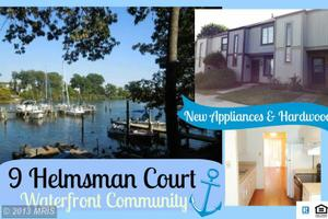 9 Helmsman Ct, Baltimore, MD 21221
