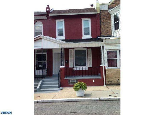 1716 N Aberdeen St, Philadelphia, PA 19131