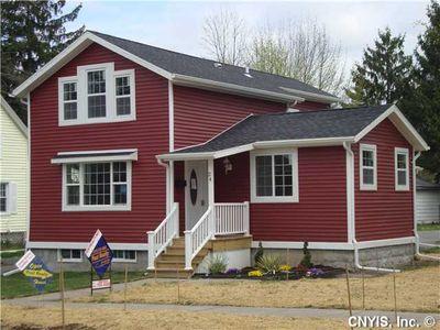 Lake Homes For Sale Auburn Ny