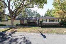 1151 Westfield Dr, Menlo Park, CA 94025