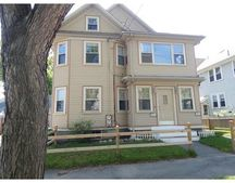 261 Southern Artery Unit 1, Quincy, MA 02169