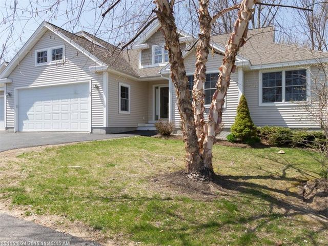 120 grandview dr 6 westbrook me 04092 home for sale and real estate listing