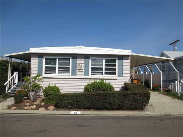 809 Discovery St Spc 43, San Marcos, CA