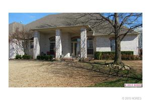 1401 W Omaha Pl, Broken Arrow, OK 74012