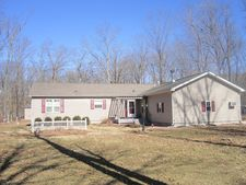 5995 Todds Mill Rd, Pinckneyville, IL 62274