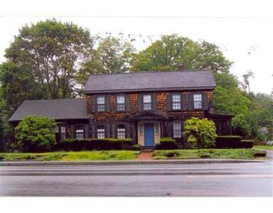 1378 Washington St, Canton, MA