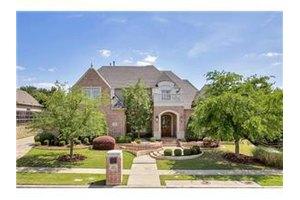 6644 Woodland Hills Ln, Plano, TX 75024