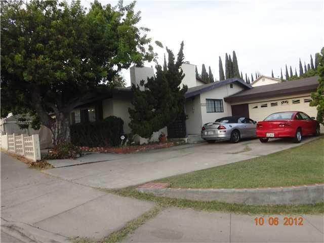 6352 Gross St, San Diego, CA