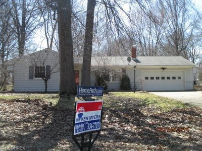 1238 Spruce Tree Ln, Amherst, OH