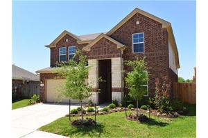 5527 Quarry Ridge Rd, Richmond, TX 77407