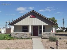614 S Colorado Ave, Haxtun, CO 80731