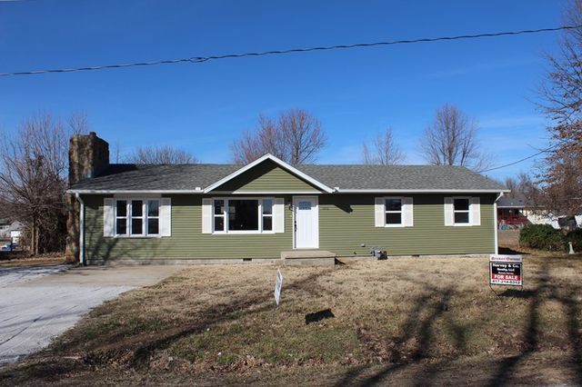 1206 e 11th st lamar mo 64759 home for sale and real