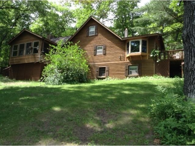 5968 State Road 70, Webster, WI 54893