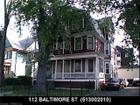 112 Baltimore St, Upper Albany, CT 06112