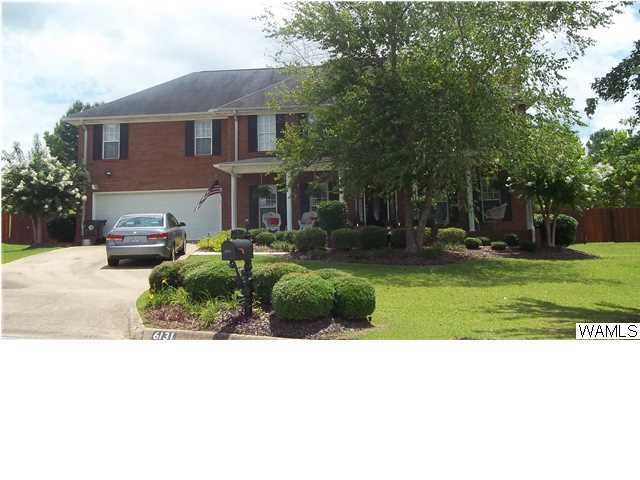 6131 Garden Oaks Dr, Tuscaloosa, AL 35405 - realtor.com®