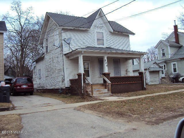 Homes For Sale By Owner In Dowagiac Mi