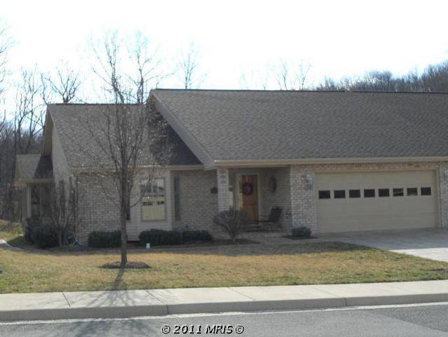 154 Stony Pointe Way, Strasburg, VA