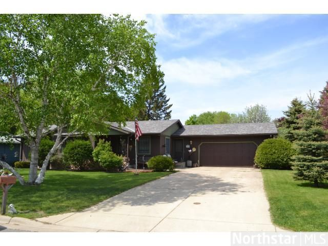 410 W Sharon St Le Center Mn 56057 Home For Sale And