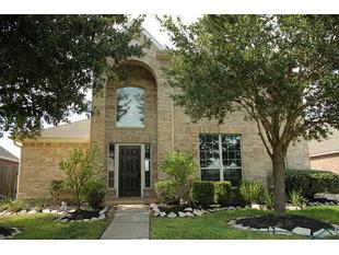 25606 Foster Bridge Ln, Katy, TX