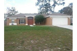 11337 Norvell Rd, Spring Hill, FL 34608