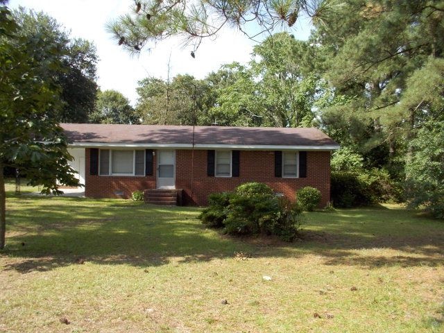 204 ward dr dudley nc 28333 for Ward builders nc