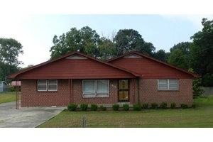 531 W Knox St, Rutherford, TN 38369