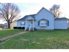 700 W North St, Leadwood, MO 63601