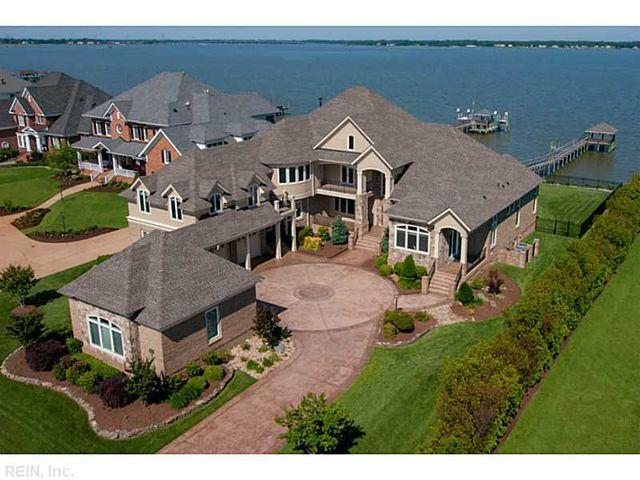 Suffolk Va Property Tax