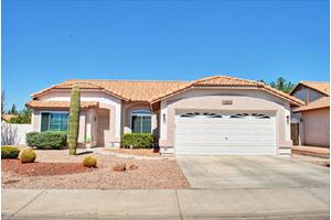 20820 N 109th Ave, Sun City, AZ 85373