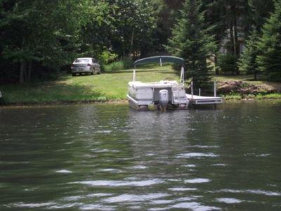 9092 Mid Lake Rd, Woodruff, WI 54568
