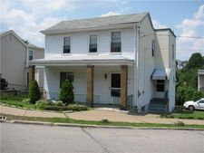 300 Belonda St, Mt Washington, PA 15211