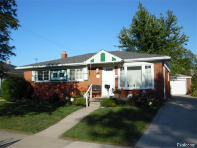 869 9th st wyandotte mi 48192 home for sale and real