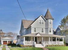 214 Monmouth Ave, Spring Lake, NJ 07762