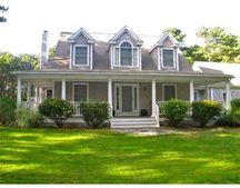 187 Cove Vh419 Rd Unit 1, Tisbury, MA 02568