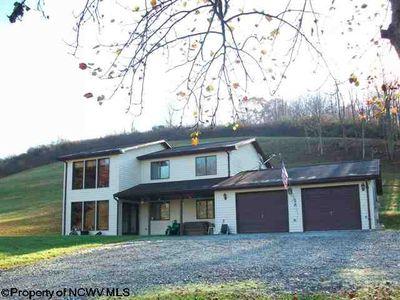 Rt 2 Box 169, Lost Creek, WV
