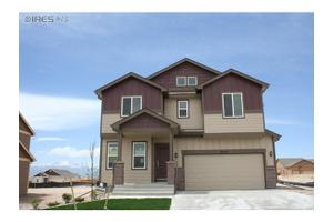 5940 E Conservation Dr, Frederick, CO 80504