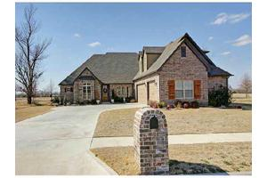 7626 N 144th East Ave, Owasso, OK 74055