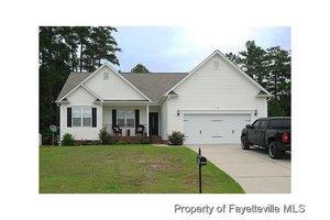 4836 Headwind Dr, Fayetteville, NC 28306