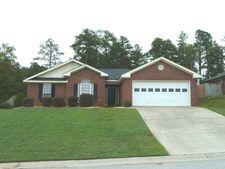 556 Jackson St, Grovetown, GA 30813