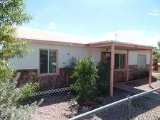 745 W Dewey Ave, Coolidge, AZ 85128