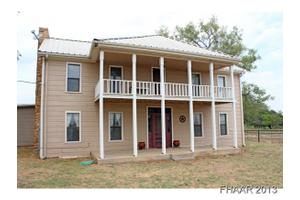 2462 County Road 3155, Valley Mills, TX 76689