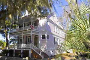 609 Craven St, City Of Beaufort, SC 29902