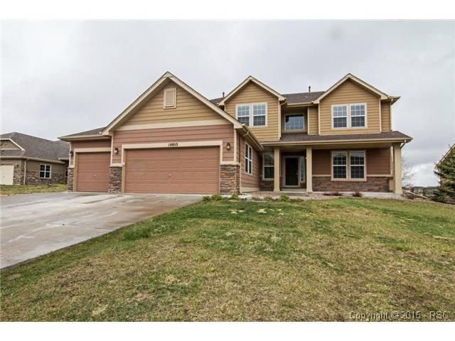 10853 white sands ct peyton co 80831 home for sale and