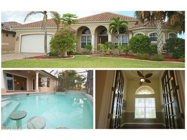 3702 SW 2nd St, Cape Coral, FL
