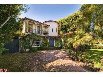 245 S Linden Dr, Beverly Hills, CA