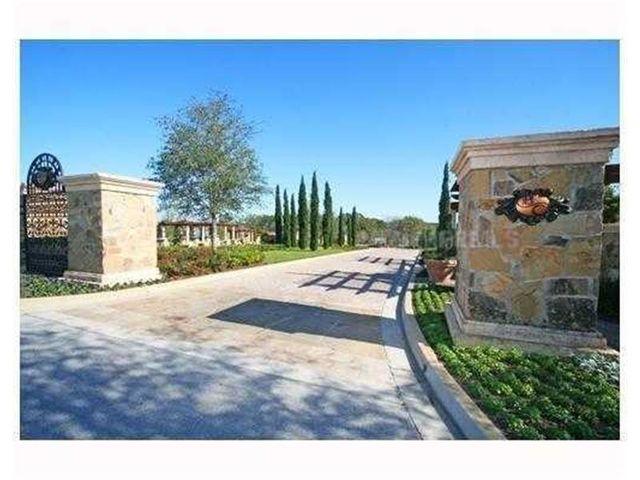 bella collina west sub lot 190 montverde fl 34756 home