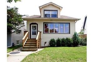 6513 W Raven St, Chicago, IL 60631